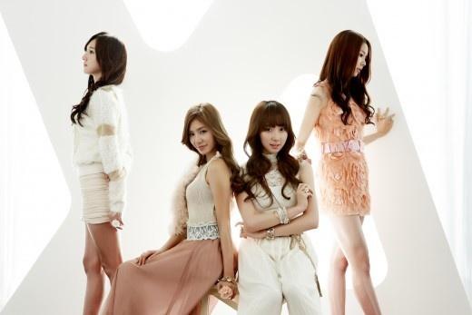 Stellar Reveals New Members Min Hee and Hyo Eun