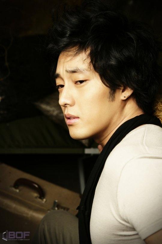 "So Ji Sub Invited to ""Hua Hin International Film Festival"" in Thailand"