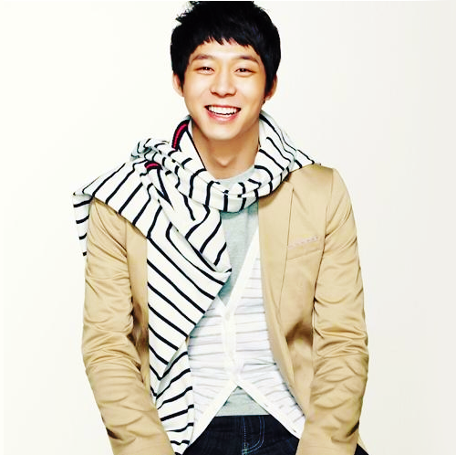 """Park Yoochun's Fans Donate 11.5 Tons of Rice to Support """"Rooftop Prince"""""""