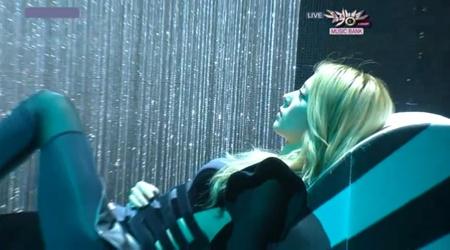KBS Music Bank 09.24.10 Performances