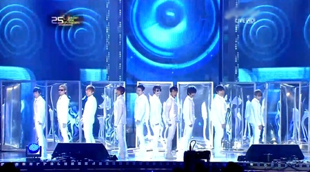 The 25th Golden Disk Awards Performances