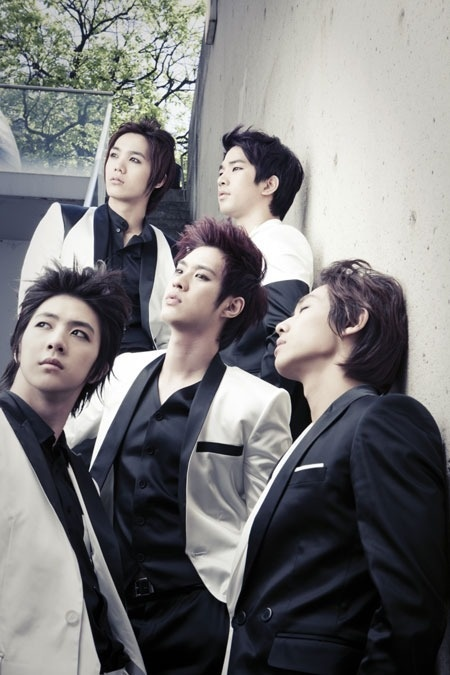 Artist of the Month – MBLAQ