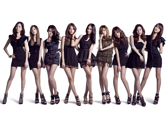 Who is the Most Popular Korean Girl Group in Japan?