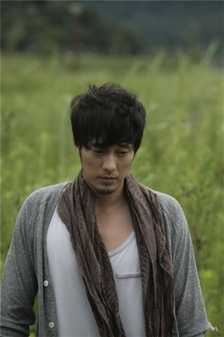 "So Ji Sub to Star in Romantic Film ""Only You"""