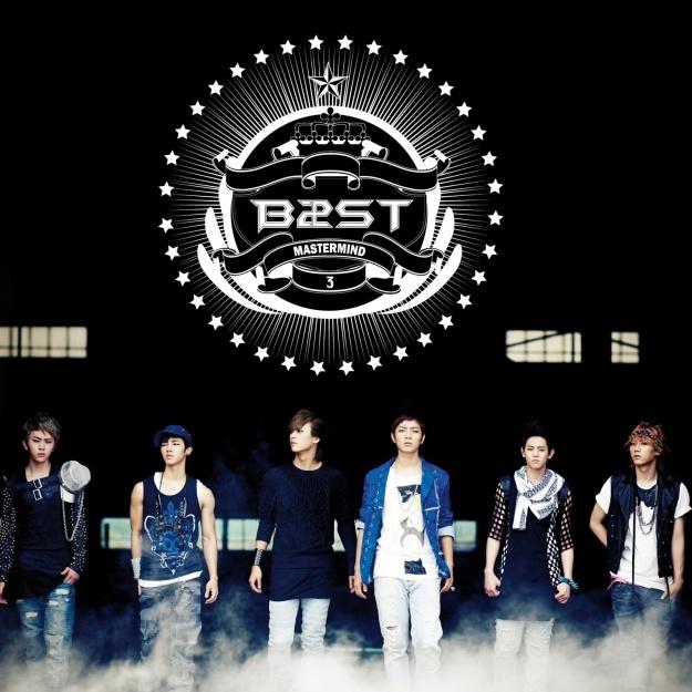"""B2ST's """"Mastermind"""" Album Released"""