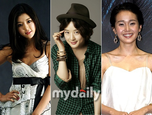 "Oh Man Suk, Lee Chung Ah, Park Han Byul, and Jo Ahn lead the KBS1 drama ""All of us, Cha Cha Cha ♬ (다함께 차차차♬)"""