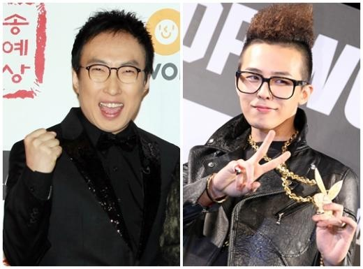 Park Myung Soo Claims That G-Dragon's Fan Base Has Gotten Broader Thanks to Him
