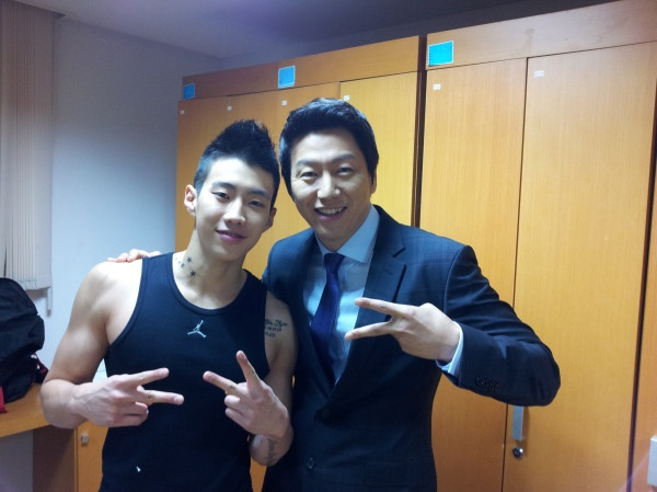 Jay Park Speaks Out To Haters On Twitter