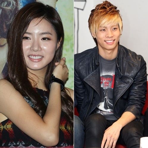 SHINee Jong Hyun and Shin Se Kyung Part Ways