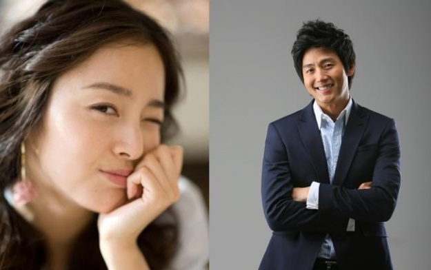 Kim Tae Hee's Handwritten Letter Caused Lee Jung Jin's Breakup with Past Girlfriend?