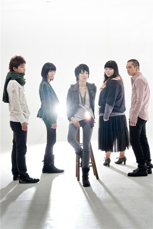 Indie Band Dear Cloud Releases Its Third Album