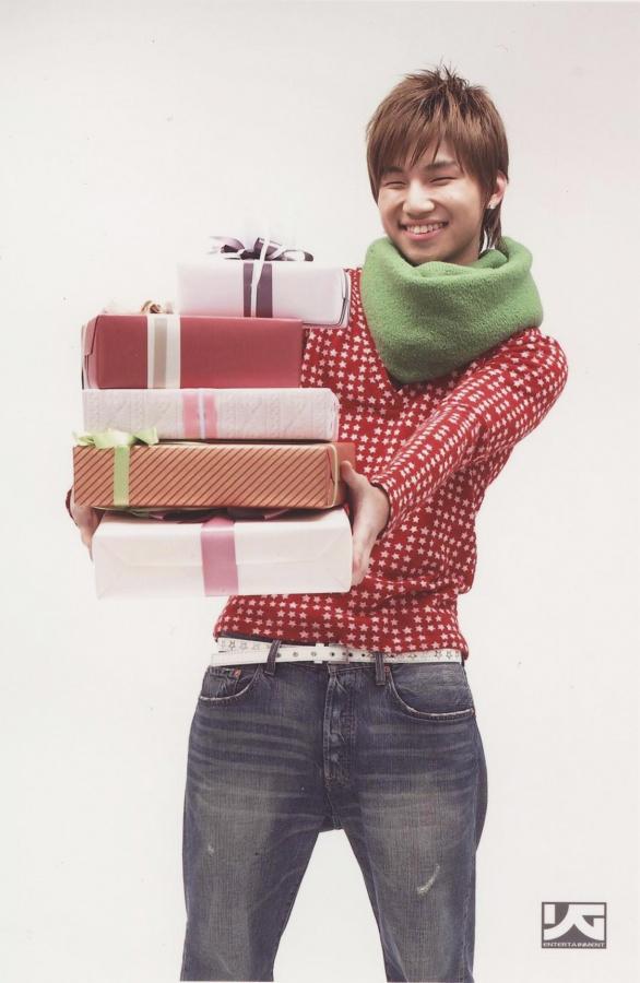 """""""Big Bang Is Great"""" Photobook (Big Bang)"""