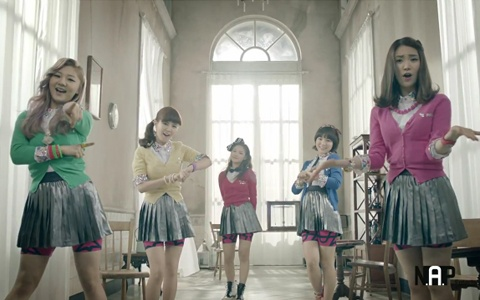 """C-Real Releases MV for """"Joma Joma"""""""