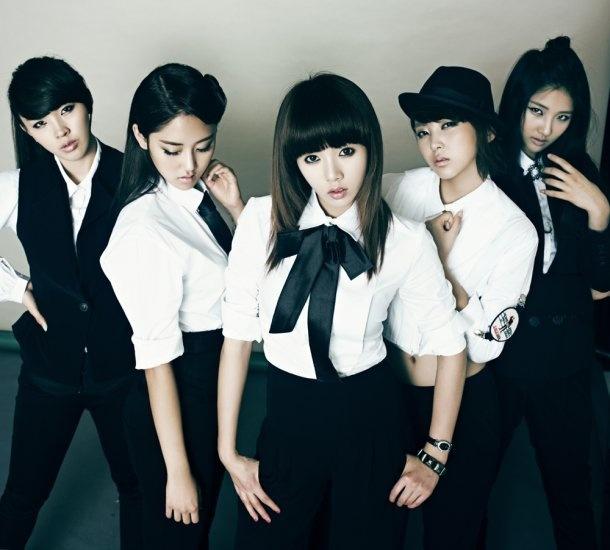4Minute Releases MV Teaser For Third Japanese Single