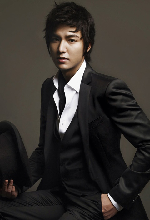 Lee Min Ho's Popularity Continues to Soar in China
