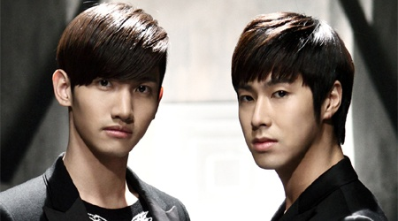 "TVXQ Releases Their New Japanese Single ""Why?"" in Korea"