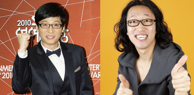 Comedian Kim Kyung Jin Reveals Heart-Warming Message From Yoo Jae Suk