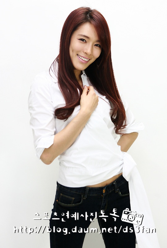 Sports Entertainment Pictorial (After School)