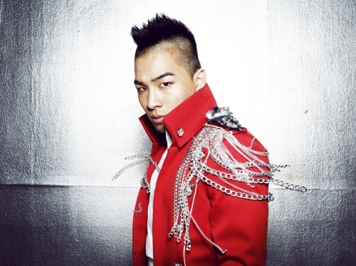 Artist of the Week – Taeyang