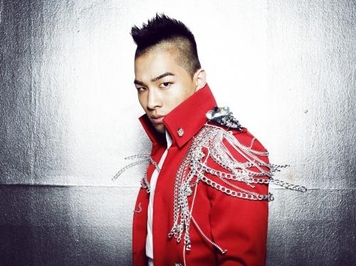Artist of the Week – Taeyang
