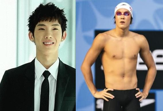 2AM's Jo Kwon Congrats Park Tae Hwan on Gold Medal