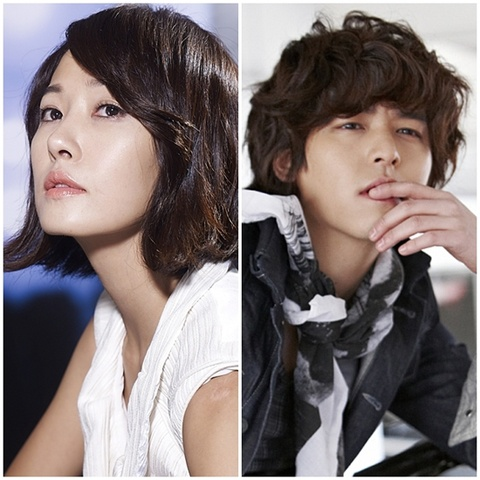 Kim Sun Ah to Romance Lee Jang Woo in New Rom-Com Drama