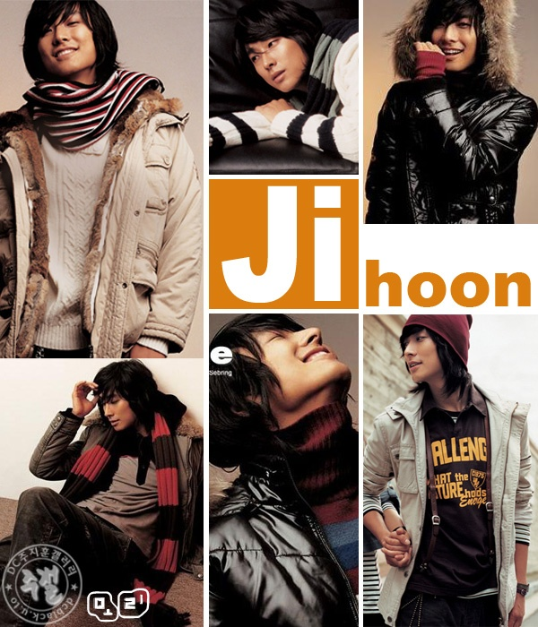 Joo Ji Hoon: clr!de