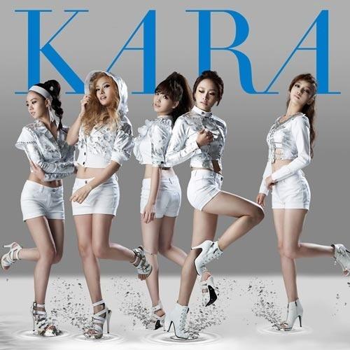 [MV Teaser] Kara – Jumping