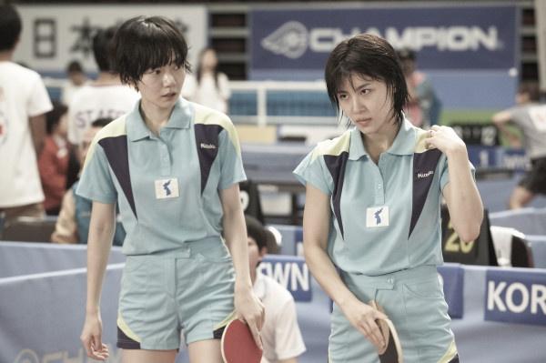 "Trailer for Ha Ji Won's Ping Pong Film ""Korea"""