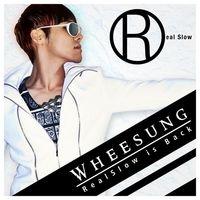 Artist of the week – Wheesung
