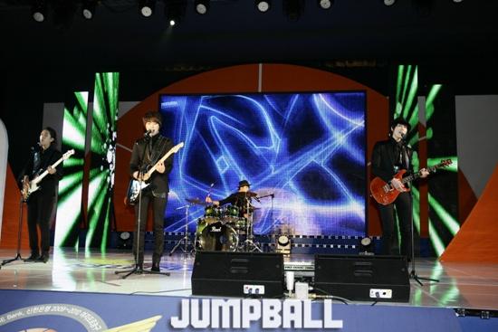 WKBL Awards Celebration Concert 04.12.10 (C.N. Blue)