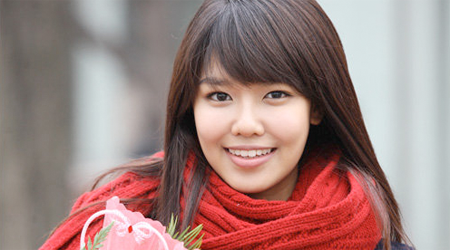 Sooyoung Says Hello From Japan!