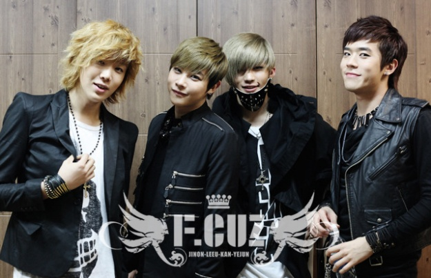 Lotte World Performance 04.10.10 (F.cuz)