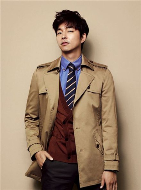 Gong Yoo to Hold Two Fan Meeting Concerts in Japan