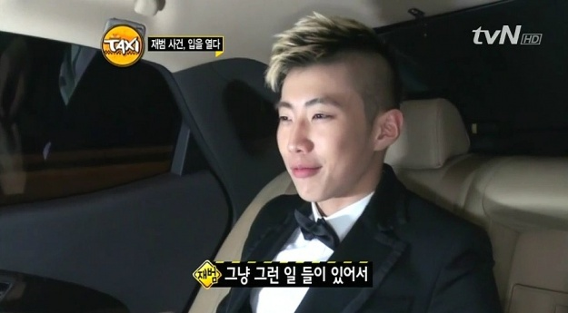 Jay Park Talks About 2PM, Family, and Ideal Girl Type