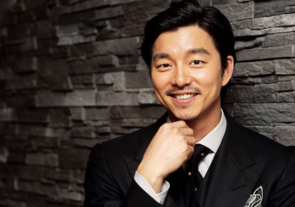 Gong Yoo Reveals His Ideal Type