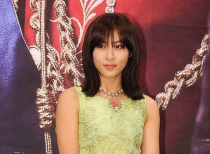 """Ha Ji Won: """"I Don't Know What Marriage Is Yet"""""""