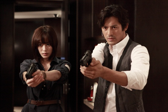 """""""Chuno"""" General Oh Ji Ho Back in Fighting Form for """"Strangers 6"""""""