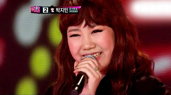 Park Jimin Critiques JYP As a Judge!