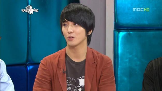 CN Blue's Jung Yong Hwa Responds to Shin Hae Chul's Diss