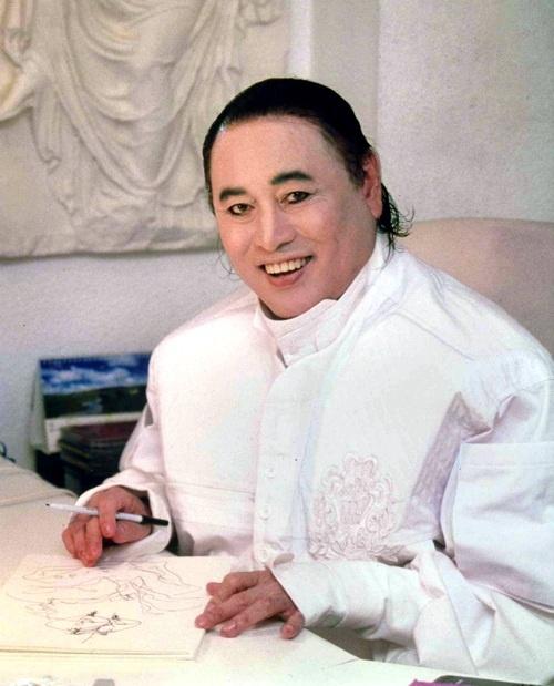 Andre Kim Soompi