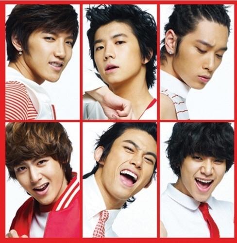 2PM at Coca Cola's 125th Anniversary