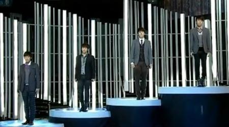 SBS Inkigayo 11.28.2010