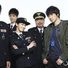 """KBS2 """"Crime Squad"""" and its Characters"""