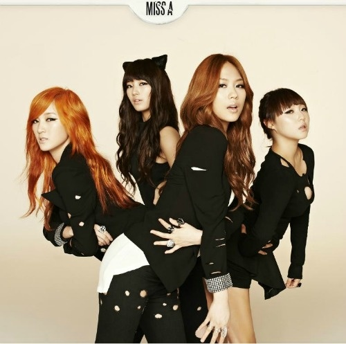 "miss A Concludes Promotions for ""A Class"""