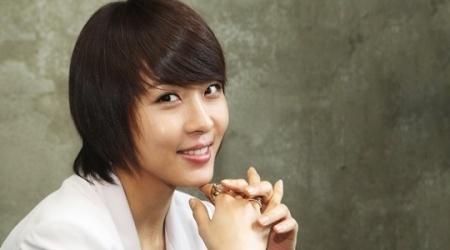 Ha Ji Won, Entering National Ping-Pong Championship?