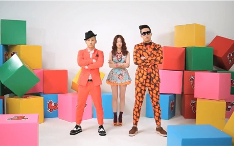 "Mighty Mouth Releases ""Bad Boy"" Music Video Feat. Soya"