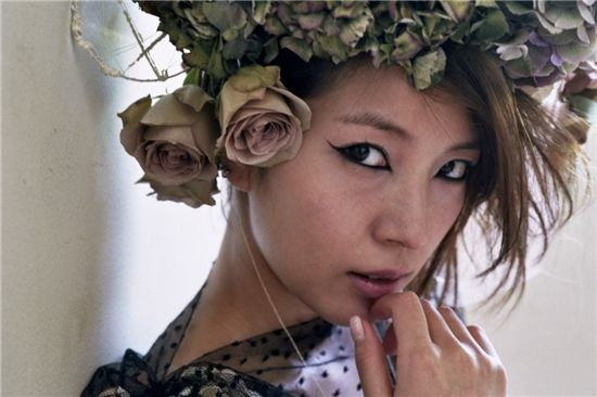 BoA To Act In Movie