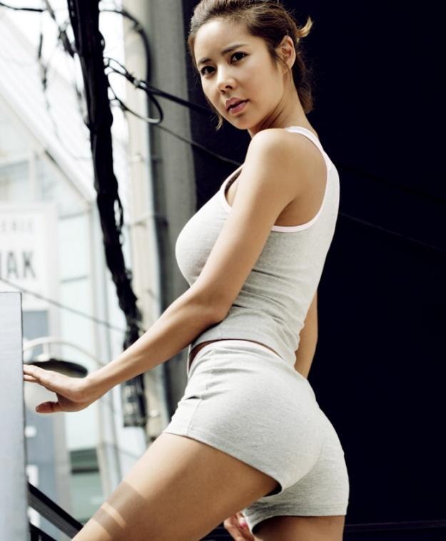 Kim Joon Hee Responds to Botox Rumors