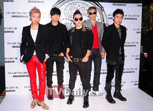 Weekly K-Pop Music Chart 2011 – March Week 4